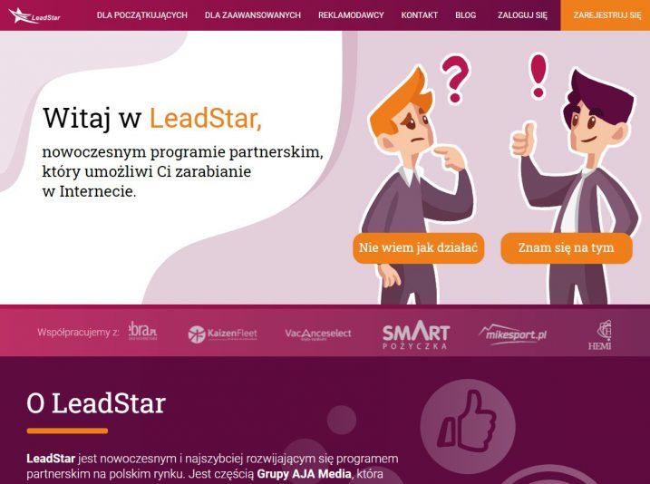 LeadStar #1
