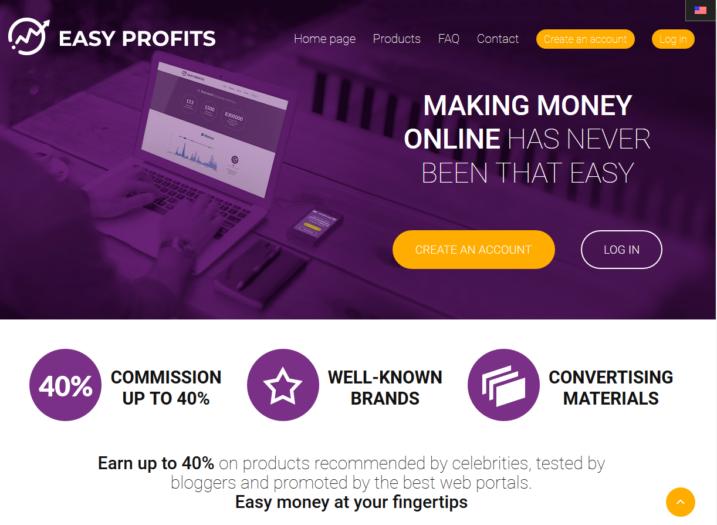 Easyprofits #1